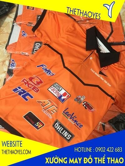 shop bán quần áo thể thao