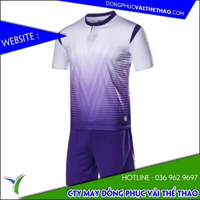 may đồng phục bóng đá xuất khẩu