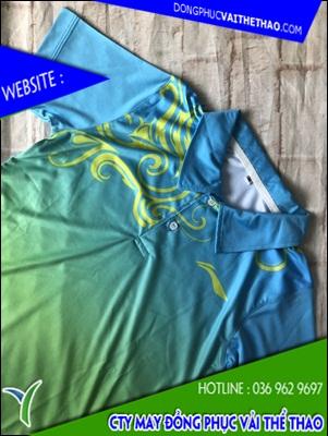 cơ sở may áo thun đồng phục giá rẻ