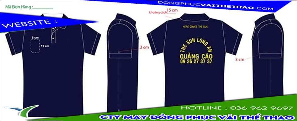 may áo thun đồng phục tại đà nẵng