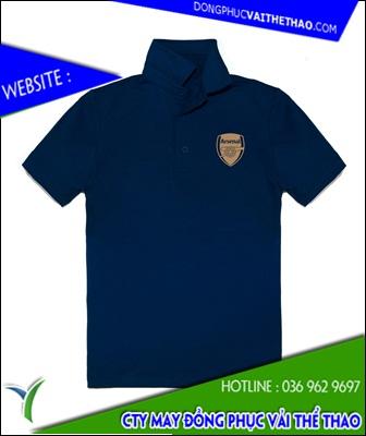 may áo thun đồng phục công ty
