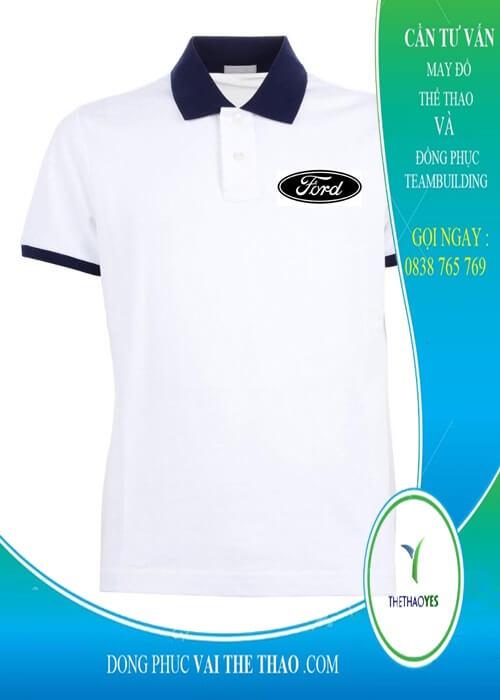 công ty may áo thun đồng phục ở hcm