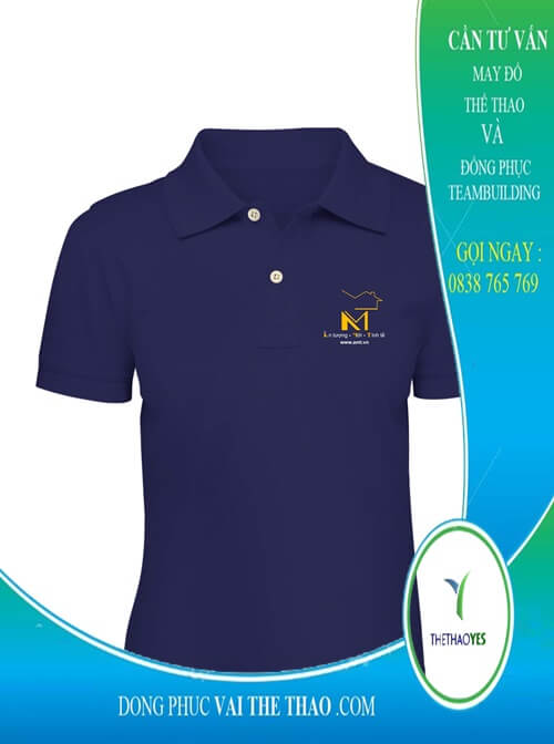 áo thun đồng phục giá rẻ quận 12