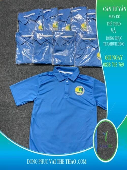 áo phông đồng phục sinh viên
