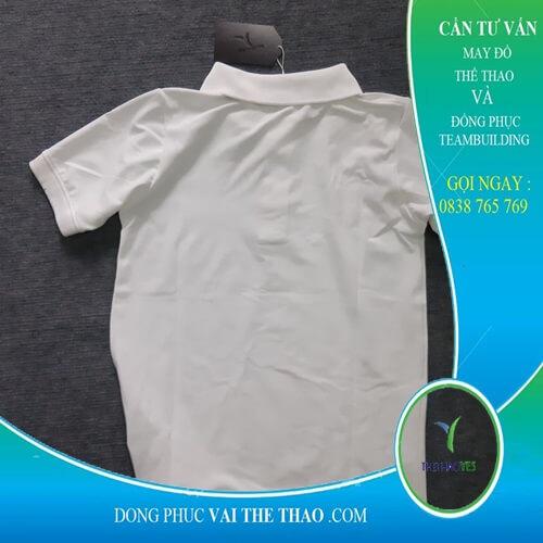 áo thun đồng phục cho công ty