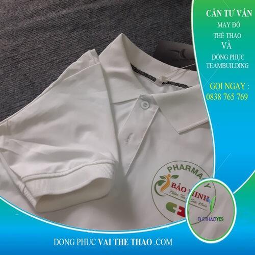 công ty may áo thun đồng phục ở bình dương