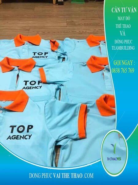 may áo thun chất lượng tphcm