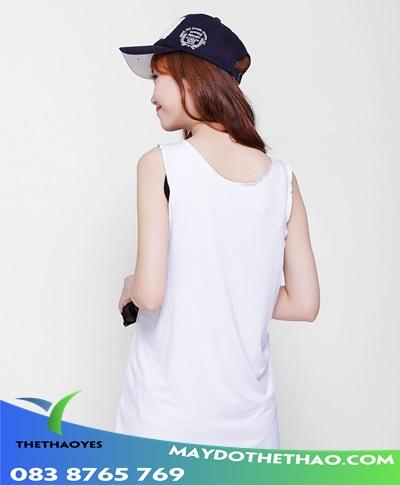 áo tanktop nữ rộng