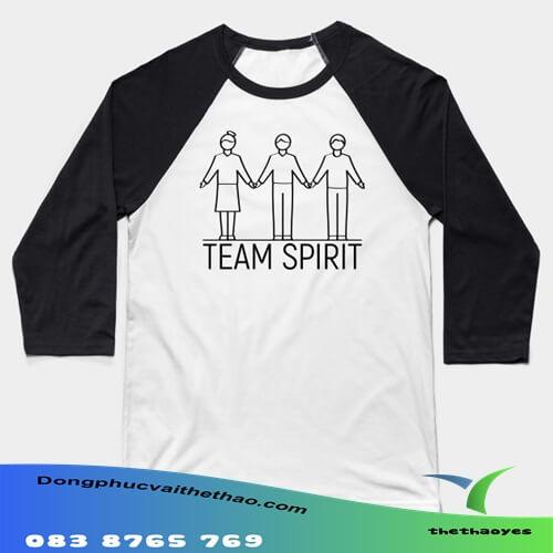áo thun team building đẹp