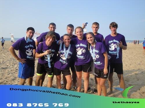áo team building đi biển quận 8