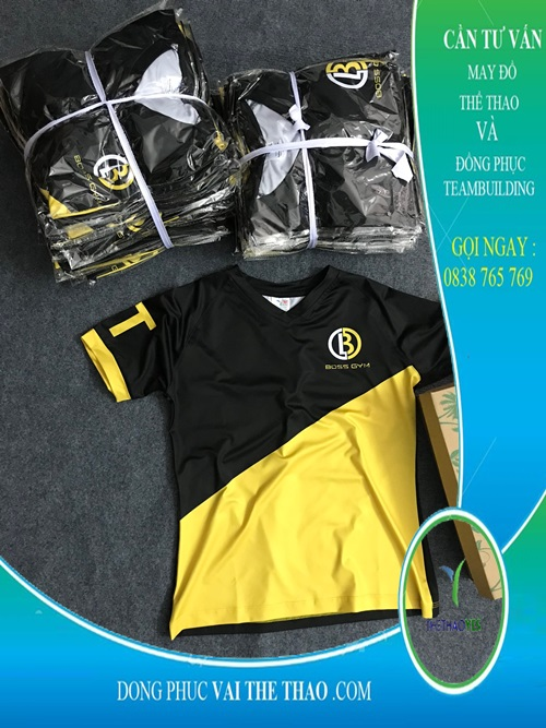 cơ sở may áo thun PT giá rẻ