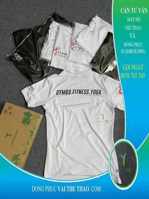 Cơ sở may áo thun giá rẻ