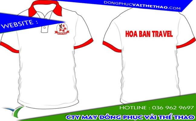 Nhận may áo thun đồng phục quận 12