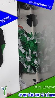 áo khoác vietnam xuất khẩu