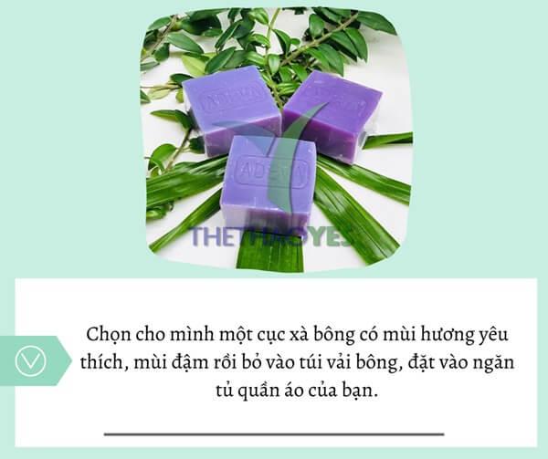 Cách giữ áo thun được thơm lâu quận Gò Vấp