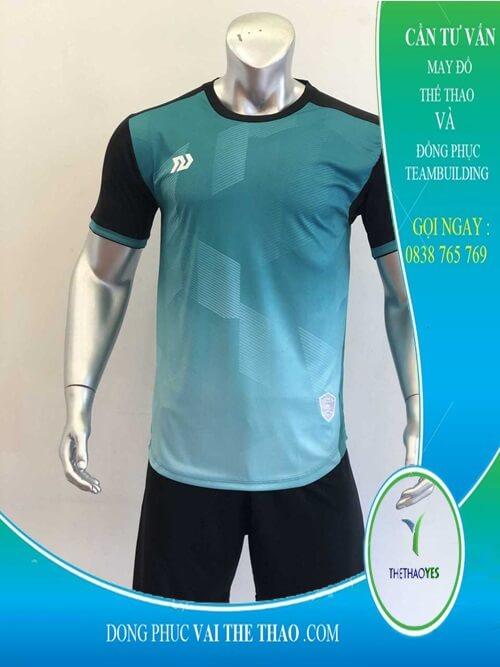 quần áo thể thao bóng đá