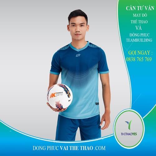 bán quần áo thể thao bóng đá