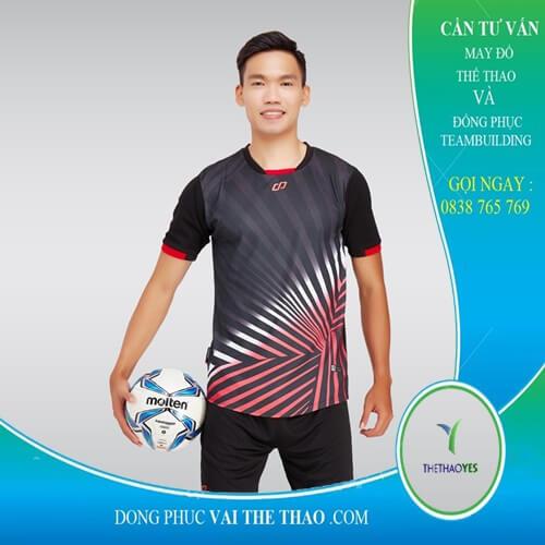 shop bán quần áo thể thao bóng đá