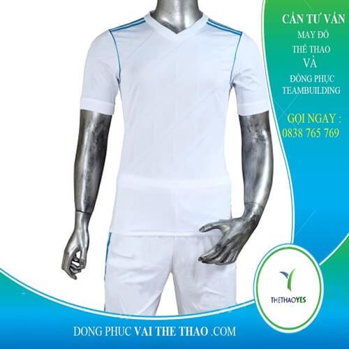 quần áo thể thao bóng đá nam
