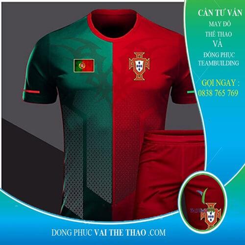 quần áo thể thao bóng đá giá rẻ
