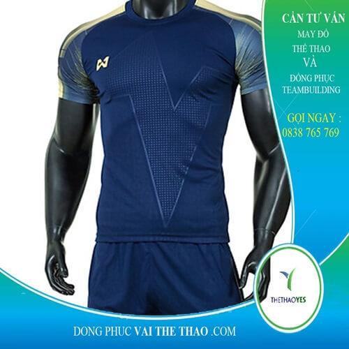 quần áo thể thao nữ bóng đá