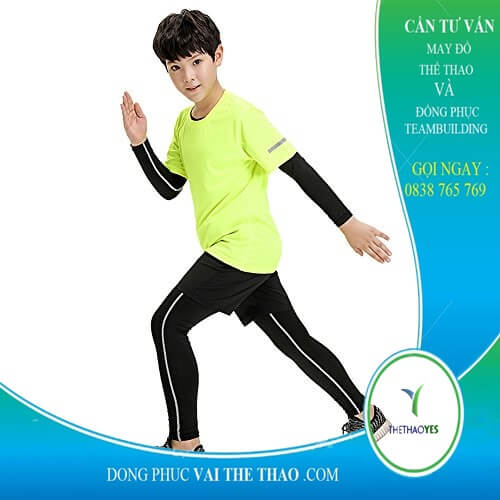 công ty may quần áo thể thao xuất khẩu giá rẻ