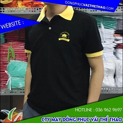 xưởng sản xuất đồng phục tphcm