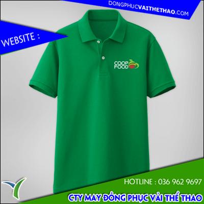 Cơ sở may áo đồng phục chất lượng