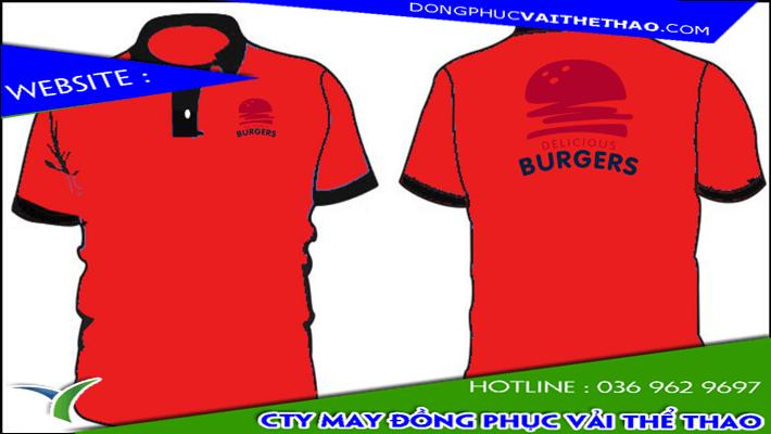công ty may áo thun đồng phục ở tphcm