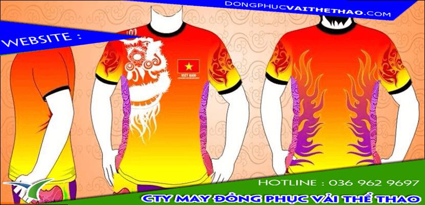 may áo thun đồng phục đà nẵng