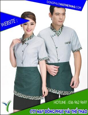 xưởng sản xuất đồng phục giá rẻ