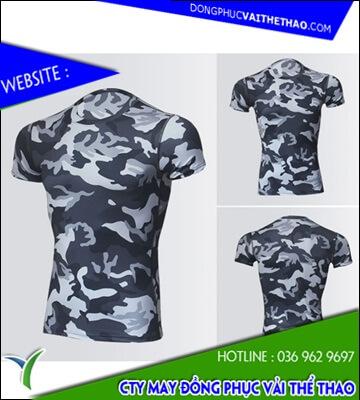 công ty sản xuất áo đồng phục