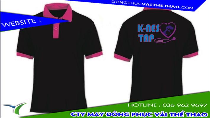 cơ sở may áo thun đồng phục