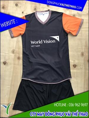 đồng phục bóng đá trẻ em
