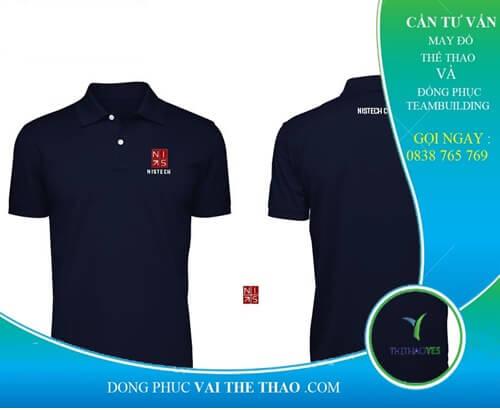 áo đồng phục công ty tphcm