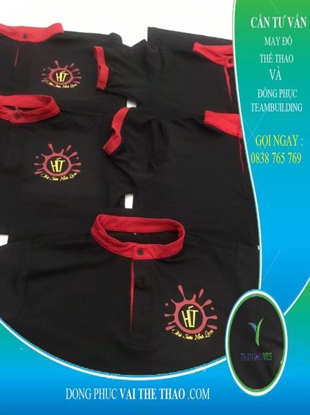 công ty may áo đồng phục doanh nghiệp