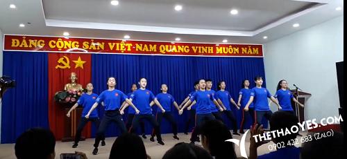dong phuc vai the thao vo nhac tphcm