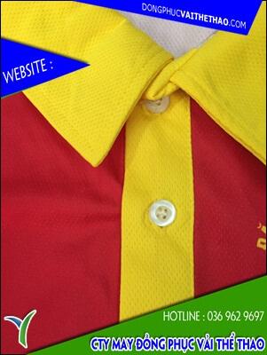 áo đồng phục quán ăn giá rẻ
