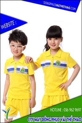 công ty may áo đồng phục cao cấp