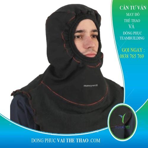 khăn trùm đầu ả rập