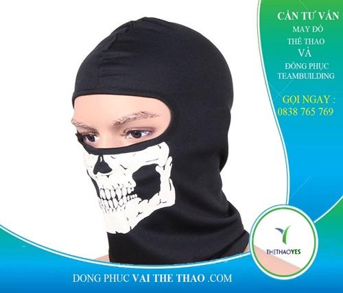khăn trùm đầu nữ