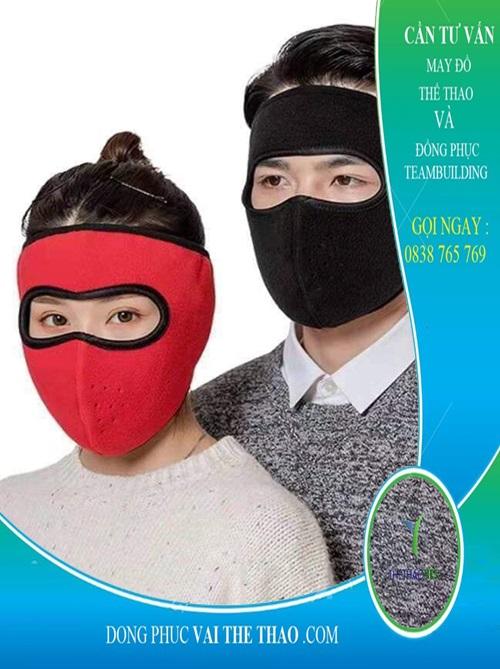 khăn trùm đầu chống nắng