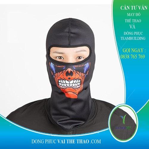 khăn trùm đầu ninja