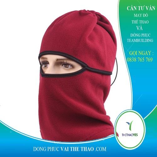 khăn trùm đầu trẻ em