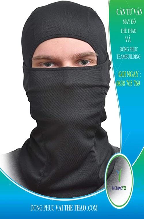 khăn trùm đầu ninja hcm