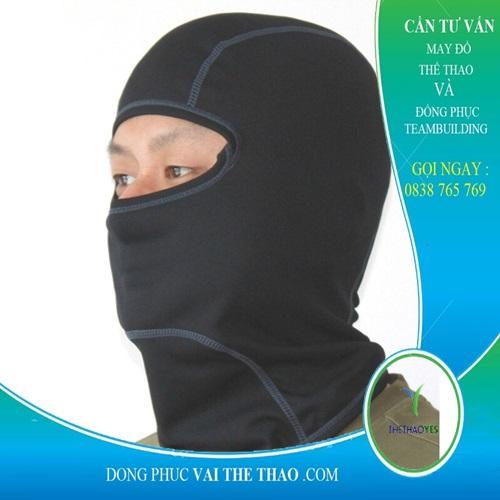khăn trùm đầu khủng bố