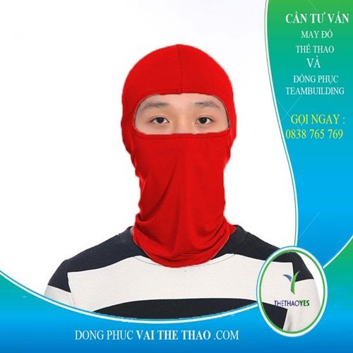 khăn trùm đầu người lớn