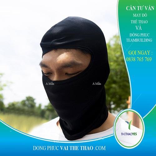 khăn trùm đầu ninja thái lan