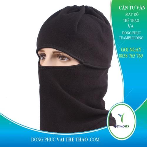 khăn trùm đầu cô gái hà lan