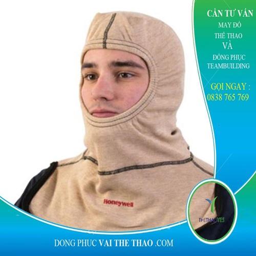 khăn trùm đầu nam